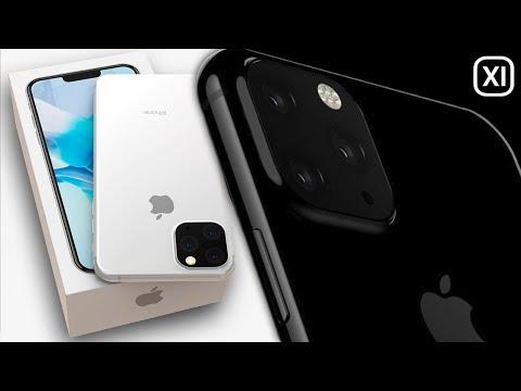 IPhone XI на чертежах, а AirPower –официально мертва