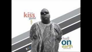 Long Kiss Goodnight vs Hell on Earth - Biggie Smalls