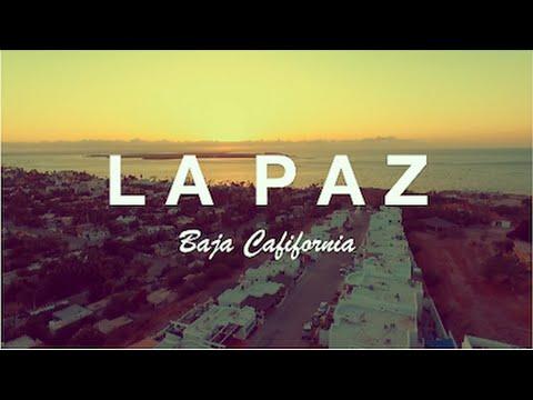 La Paz HD - Baja California - México