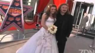 И. Николаев. Поздравление  поклонников с Днем Свадьбы.