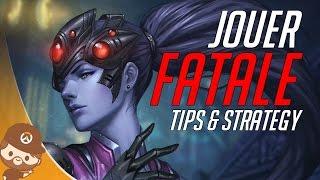 FATALE - guide avancé & tips - OVERWATCH FR