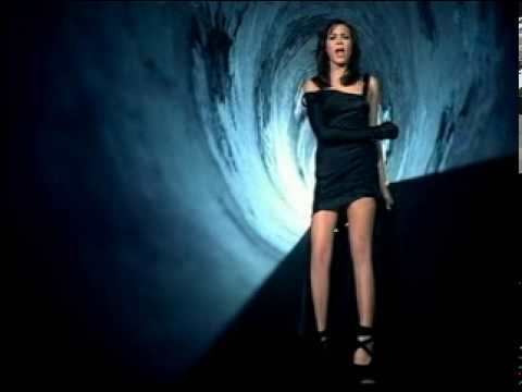 Mandy Moore Cry Music Video