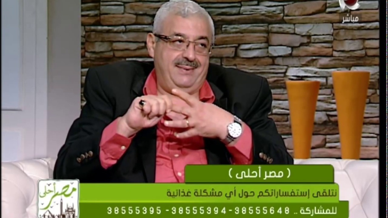 مصر أحلى تعرف على علاج القولون والأكلات الممنوعة لمرضى القولون Youtube