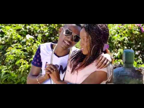 DJ NICE BEBE   Love aminao za (Official Video) upload by HMI