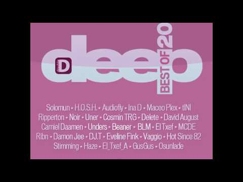 Best of Deep House 2011 (2,5 hour mixset)