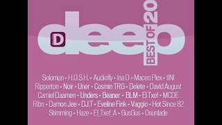 Best of Deep House 2011 (2,5 hour mixset)