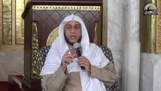 [Kajian Umum] HMC Bandung: Menyelami Kehidupan Akhirat - Syaikh Ali Jaber
