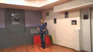 Уроки по Латиноамериканским танцам Мамба, простейшие комбинации.