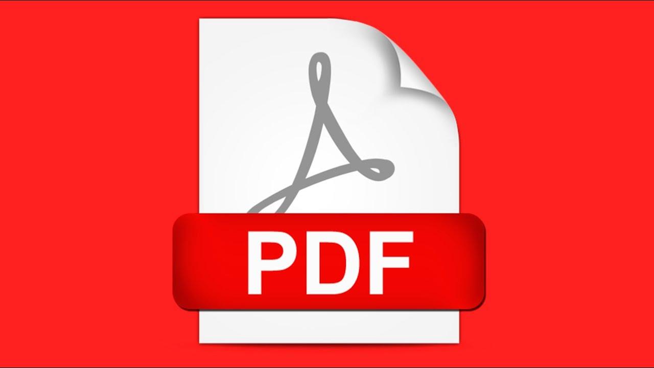 Como usar el PDF / Academicamente - YouTube