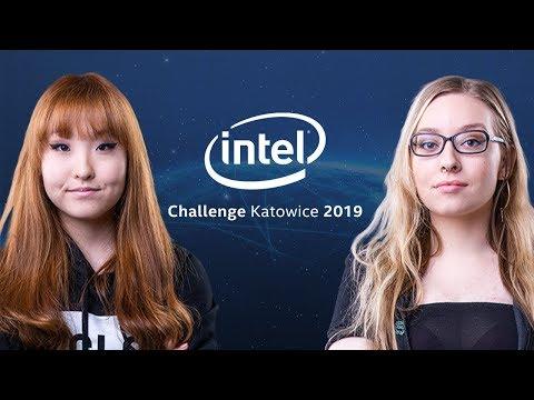 Assassins vs CLG Red - Intel Challenge Katowice 2019 - Map 3