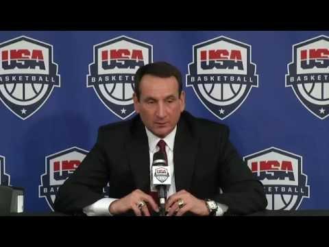2013-16 USA Basketball Men