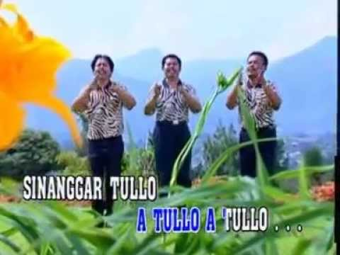 SINANGGAR TULLO by Trio Amsisi
