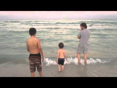Miami Beach Feb. 2011