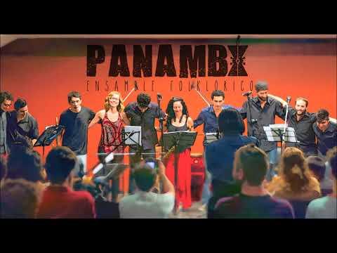 Panambí en Vivo en el Piazzolla