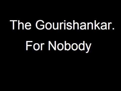 The Gourishankar. For Nobody [Gentle Giant's cover] mp3