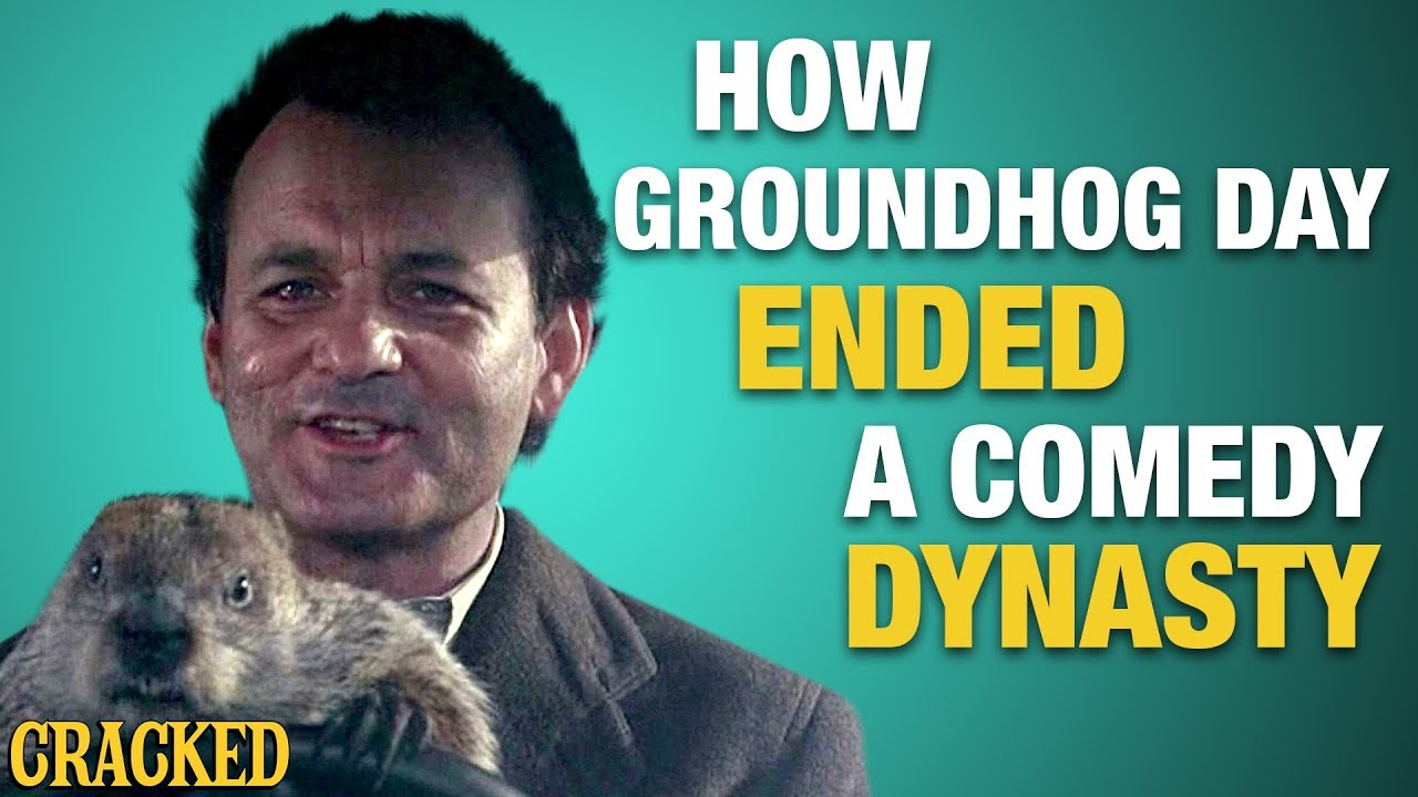 how-groundhog-day-ended-a-comedy-dynasty