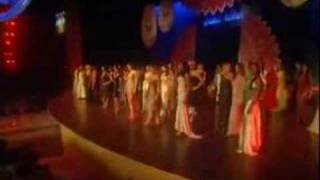 (5) Miss World 2004 Fast Track Segment