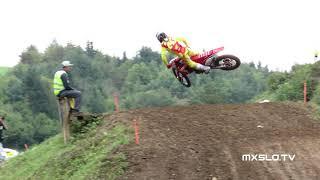 10 MIN RAW videos of motocross ripping | 2 stroke, 4 stroke, Whiping, Scrubing, crashes