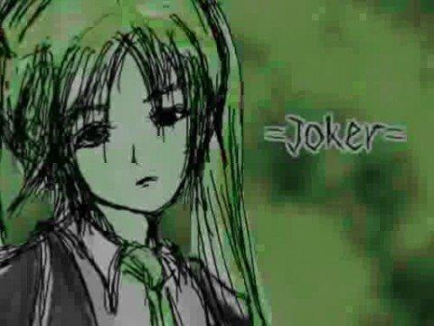 初音ミク Joker