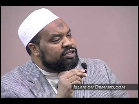 Mercy and Love in Marriage - Mohamed Magid