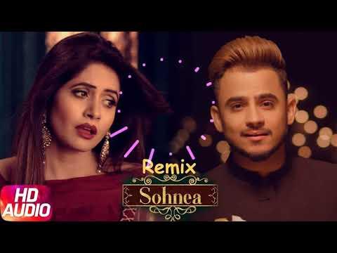 sohnea-(remix)-(dj-remix)-|-miss-pooja-feat.-millind-gaba-|-latest-remix-songs-2019|-dj-abhi