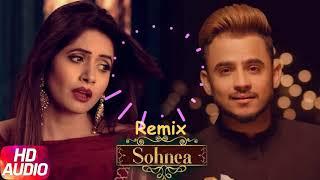 Sohnea (Remix) (DJ Remix) | Miss Pooja Feat. Millind Gaba | Latest Remix Songs 2019| DJ Abhi