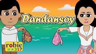 Dandansoy Animated | Visayan Folk Song | Lullaby