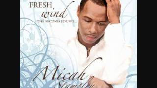 Micah Stampley: Marvelous - Sovereign God