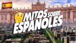 Los 12 mitos sobre España y su gente