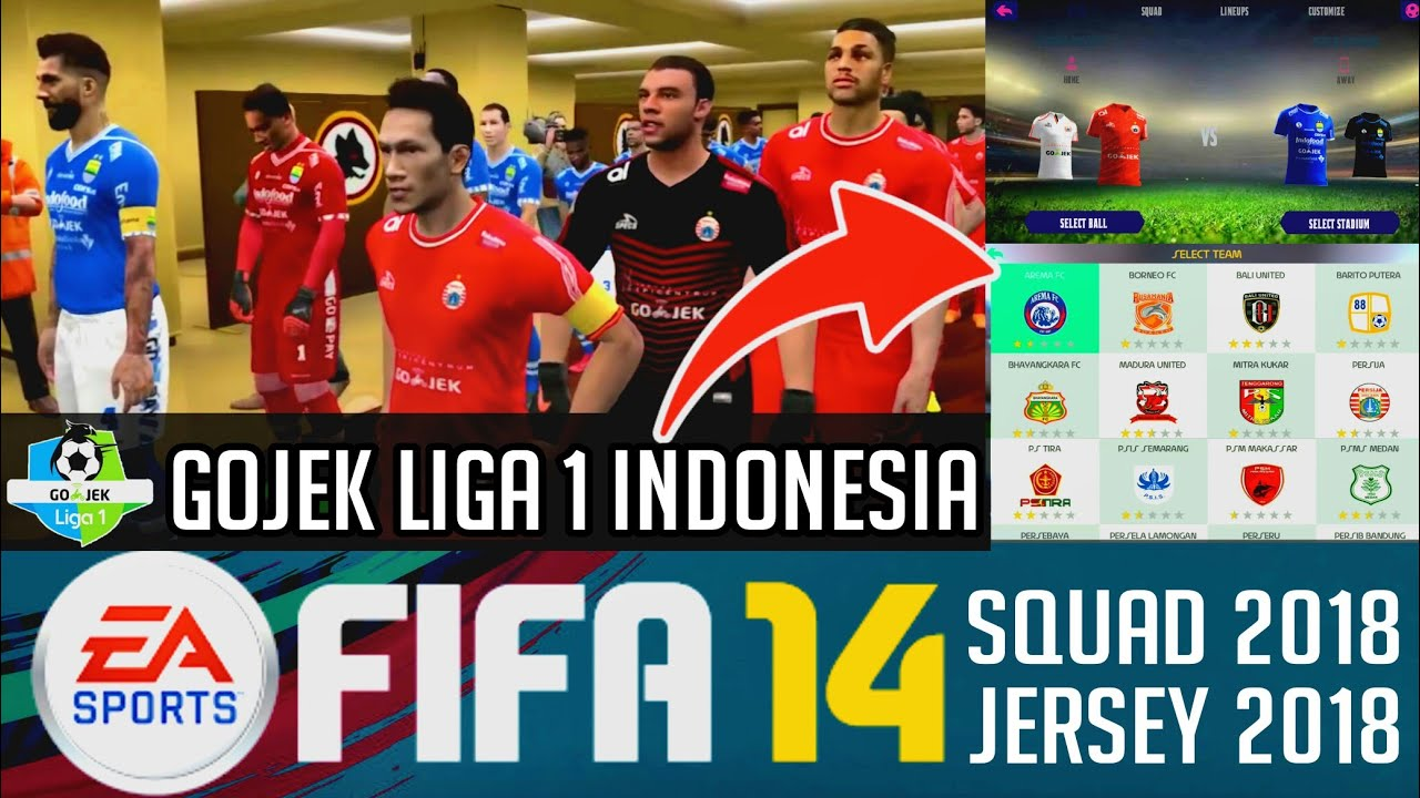 pes 2019 android liga 1 indonesia apk