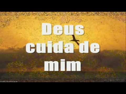 Deus Cuida De Mim Kleber Lucas Youtube