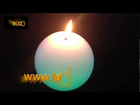 led candle ledcandle.cc