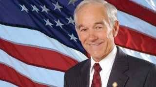 Romney Campaign Ron Paul Tribute Video Thumbnail