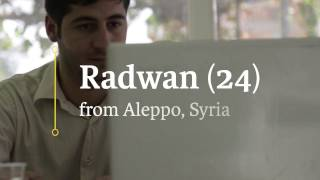 The Things We Carry: Radwan