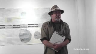 Arts Benicia Artist in residence Mark Brest van Kempen