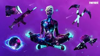 "New ""GALAXY SCOUT"" PACK!! ~ Solos ~ 3400+ Wins (Fortnite Battle Royale)"