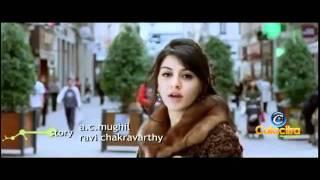 Engeyum Kadhal Trailer by Prabhu Deva,Jayam Ravi,Hansika Motwani