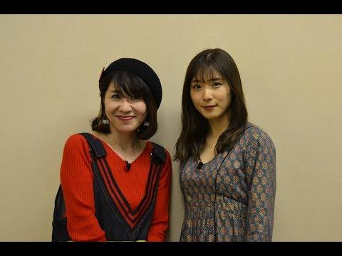 #44松岡茉優さん 山﨑賢人さんと盛り上がった共通の友人「超特急」話も『劇場』 新・伊藤さとりと映画な仲間たち