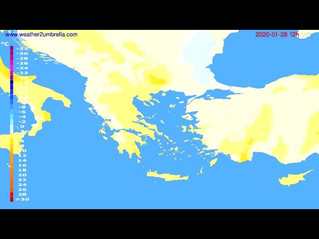 <span class='as_h2'><a href='https://webtv.eklogika.gr/temperature-forecast-greece-modelrun-12h-utc-2020-01-27' target='_blank' title='Temperature forecast Greece // modelrun: 12h UTC 2020-01-27'>Temperature forecast Greece // modelrun: 12h UTC 2020-01-27</a></span>