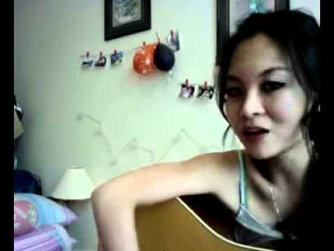 Valentine - Kina Grannis (cover) and chords