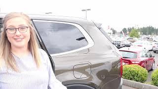 2020 Kia Telluride Review | Hanson Motors Kia | Kirsey's Favorite Kia
