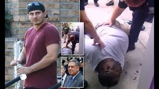White New York cop will face trial in Eric Garner