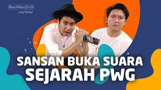 Download lagu Review Perjalanan Sansan Dari Killing Me Sampe PeeWeeGaskins