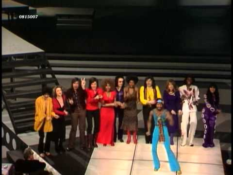 Les Humphries Singers - We Are Goin' Down Jordan (1972) HD 0815007