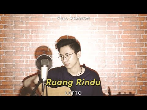 Ruang Rindu (Full Cover) - Letto (Cover Arvian Dwi with Lyrics)