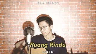 Download lagu Ruang Rindu (Full Cover) - Letto (Cover Arvian Dwi with Lyrics)