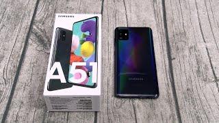 Galaxy A51 - Вся Правда Спустя 4 Месяцев
