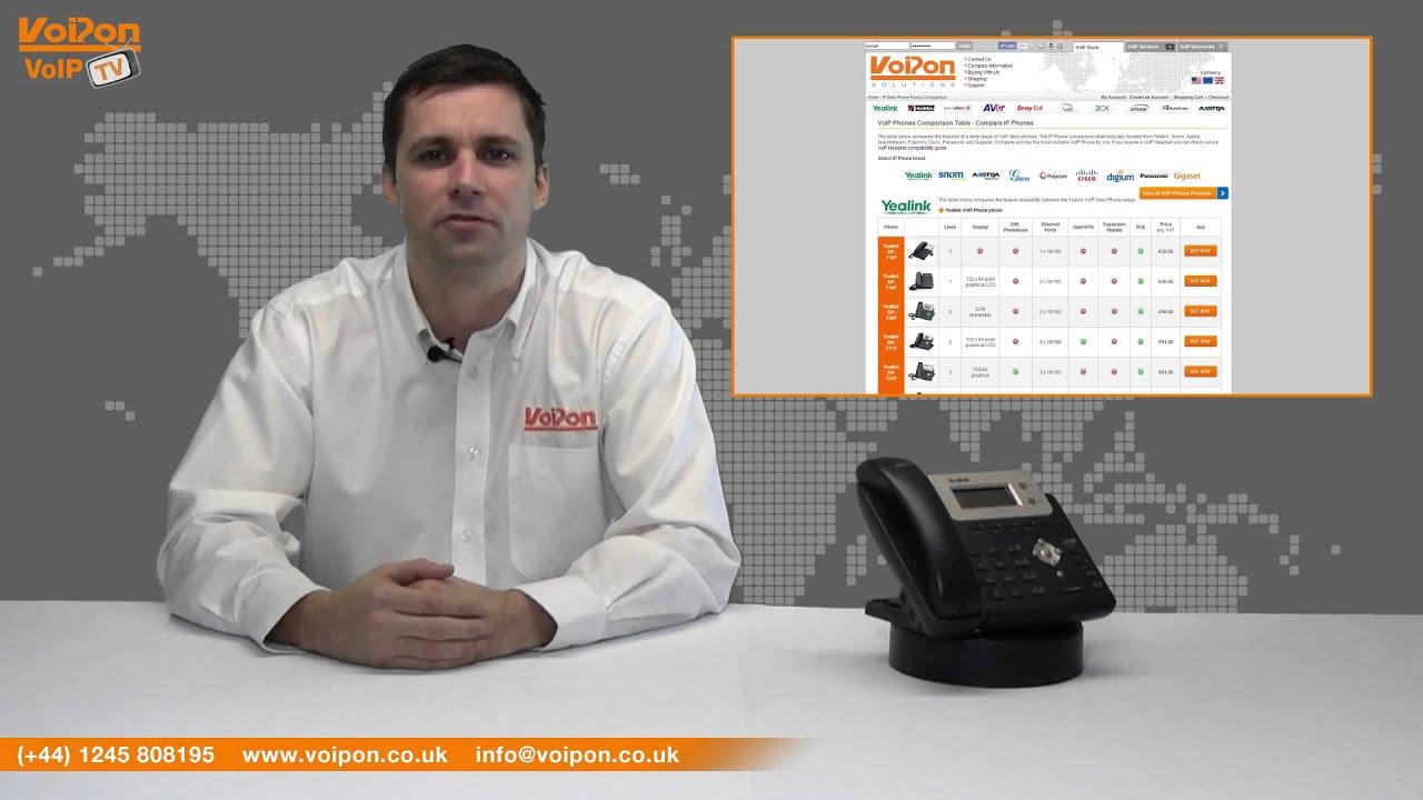 Yealink SIP-T21 Hight Quality SIP Phone   Yealink IP Phones (SIP-T20