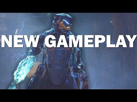 Anthem: *NEW* STORM GAMEPLAY! - Sentinel Contract Mission!