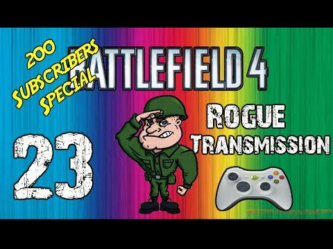 "Battlefield 4:Xbox 360 - multiplayer gameplay Ep23  "" Got Jam In """